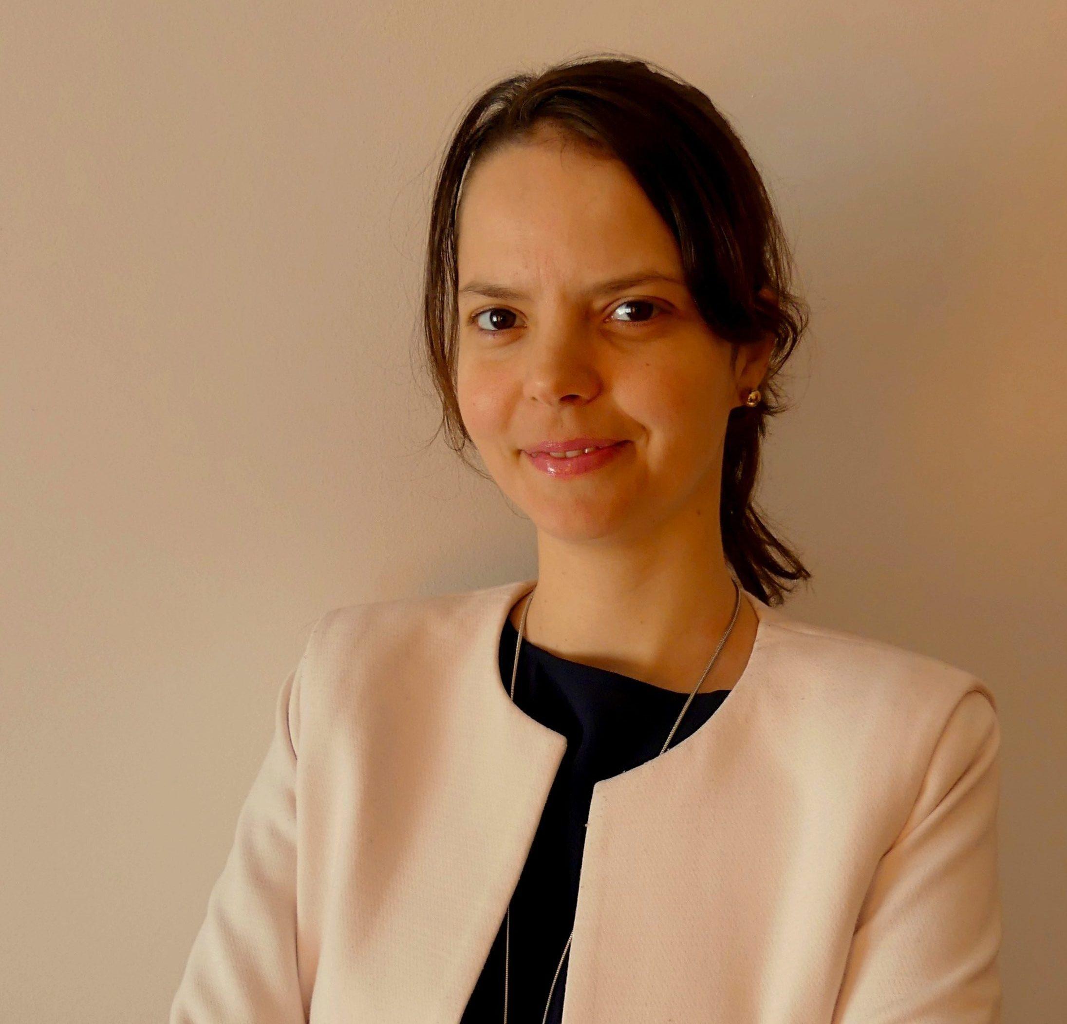 Dra. Sara Martins